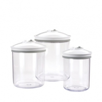 VS0630  Food Saver Canisters