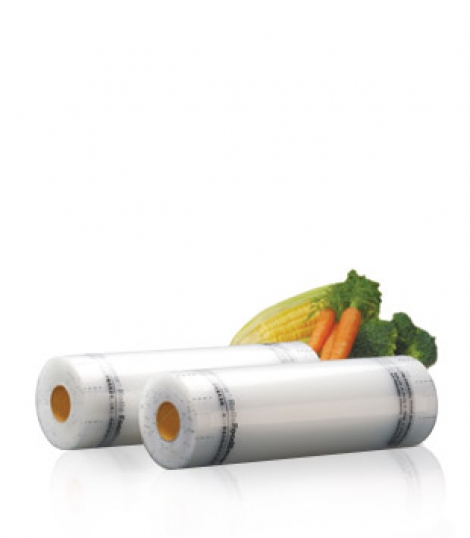 VS0420 Food Saver Rolls 20cm