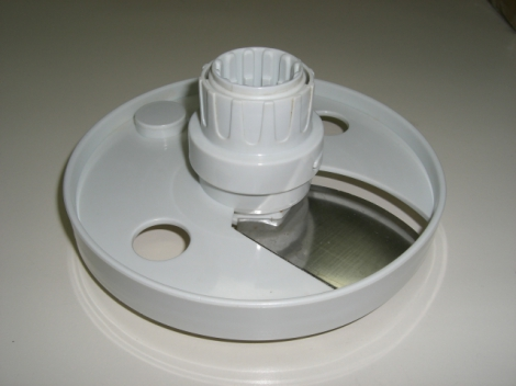LC73106 Variable Slicing Disk