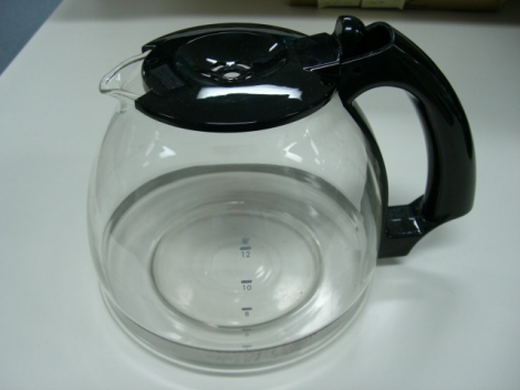 PC47101 Carafe NO LONGER AVAILABLE, Have 1 used if interested please call 0429990246