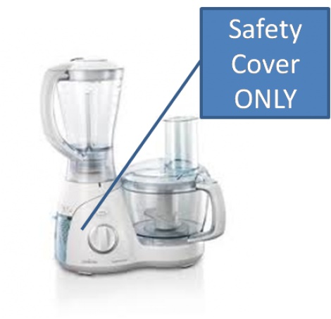LC69101 Safety Cover