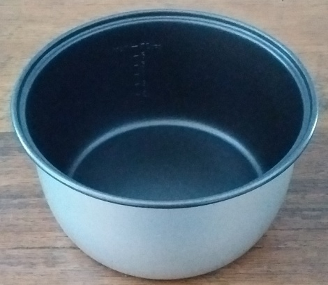 RC56105 Rice Cooker Bowl