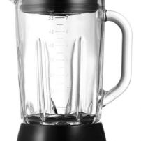 LC6500113 GLASS ONLY, NO LID OR BASE