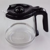 PC81002 GLASS CARAFE