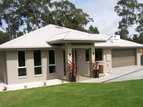 HIA Spec Home of the Year Finalist 2010
