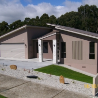 HIA Spec Home of the Year Finalist 2009