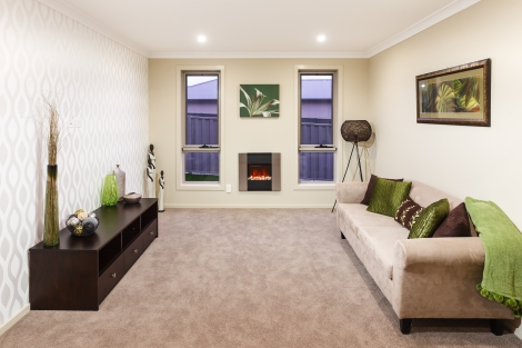 HIA WINNER Spec Home of the Year 2012