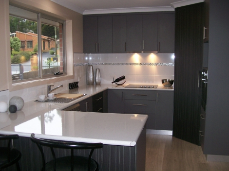 Kitchen Unit 2
