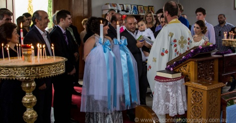 Event Photography - Christening