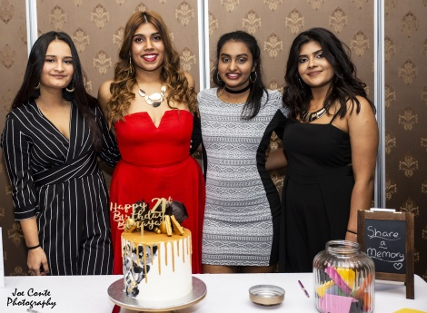 Event Photography - Birthday