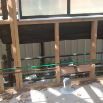 House Extension - Rough In