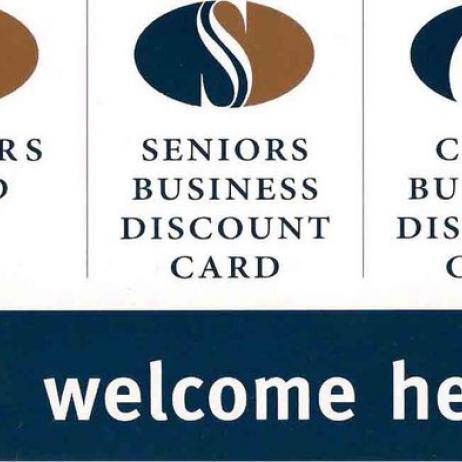 10% all QLD Senior & Carer Card Holders