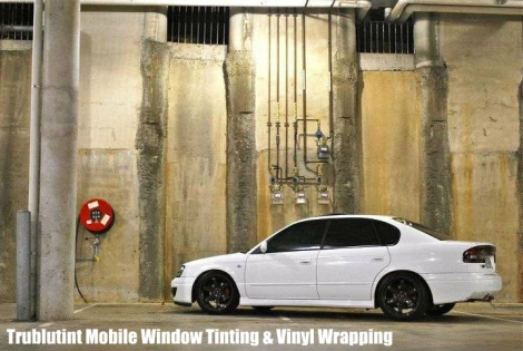 Window Tinting Brisbane