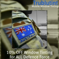 Discounts to Defence Force Members