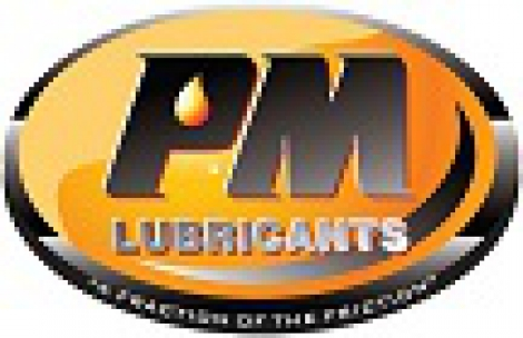 We Are Distributors for PM Lubricants