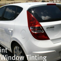 I30 Window Tinting