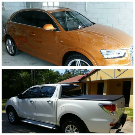 Brisbane Window Tinting