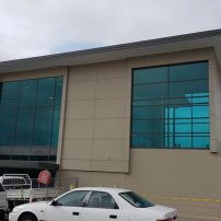 Commercial Window Tinting Brisbane