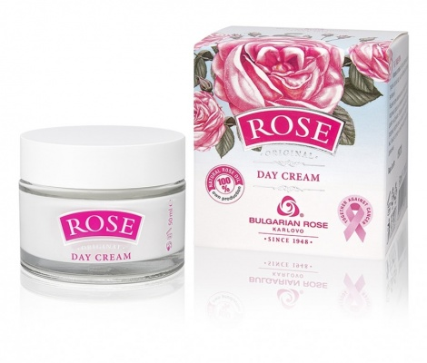 ROSE ORIGINAL DAY CREAM 50 ML