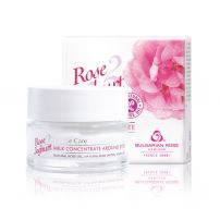 "EYE CONTOUR MILK CONCENTRATE  ""ROSE JOGHURT""15 ML"