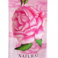 Natural rose water 330 ml