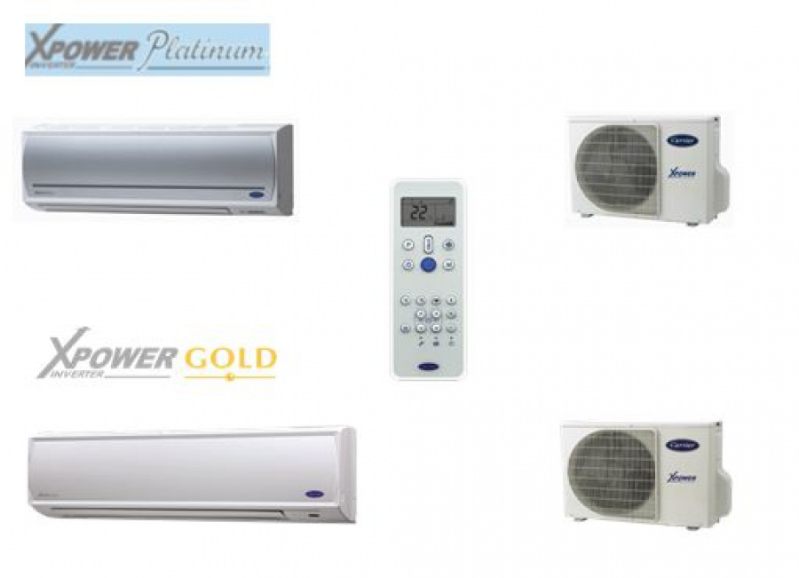 Super Carrier Specials - Carrier XPower Platinum & Gold models - Heat Pump  Doctors
